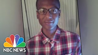 Protesters Demand Justice For Elijah McClain As Outrage Grows | NBC Nightly News