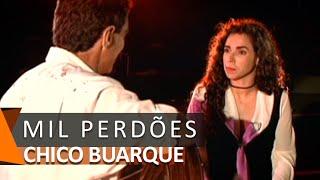 Chico Buarque e Daniela Mercury: Mil Perdões (DVD Romance)