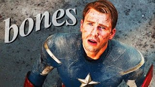 Steve Rogers | End of the Road [Captain America Tribute]