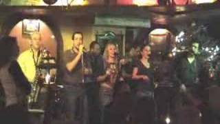 Pub Budapest - Old Man's Music Pub - Cotton Club S. live I