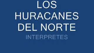 IGNACIO PARRA LOS HURACANES DEL NORTE