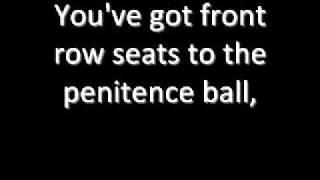My Chemical Romance - The End. Lyrics