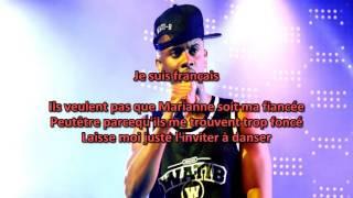 Black M - Je suis chez moi Karaoke (edit by Térreur) 2k16