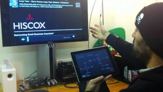 TouchPlay: It's all about the gesture