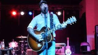 Aaron Lewis - Stairway To Heaven (Led Zeppelin Cover) LIVE Corpus Christi Tx. 10/14/16