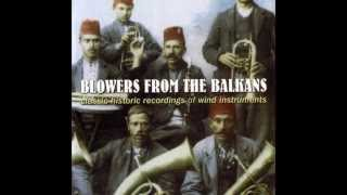 Palii Kleftes (Old Klephts) - Ipeirotiki Laiki Orhistra (Epirot Folk Orchestra)