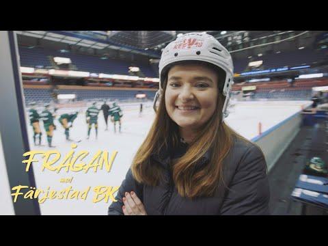 """""""Hur mår egentligen hockeykulturen Färjestad BK?"""""""