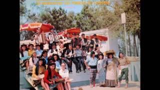 """Rancho Folclórico """"AS MORENITAS"""" – OLHA A TRISTE VIUVINHA"""
