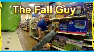 CLUMSY AS HELL!!! (The Fall Guy #11)