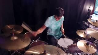 Mickey Valen - Wildcard (feat. Feli Ferraro) - Drum Cover