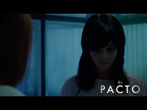 EL PACTO. Capaz de cualquier cosa. En cines 17 de agosto.