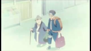 Naruto soundtracks konoha peace