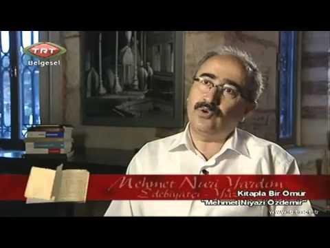 Kitapla Bir Ömür Mehmed Niyazi Özdemir Belgeseli