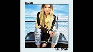 Zhavia - Man Down (Official Audio)