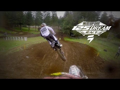 125 Dream Race - On Board With Gared Steinke