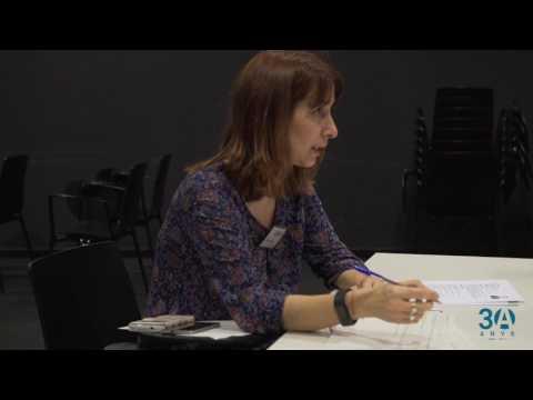 Les dones a les TIC, el testimoni d'Alejandra Ferrer