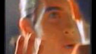Hernán Caire en la publicidad de suchard 1ra aparicion en TV