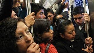 """Convocan """"arrimón masivo"""" en la Ciudad de México"""
