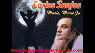 Radio Portugal Emigrante-Carlos Santos- Amigo nao estejas triste.wmv
