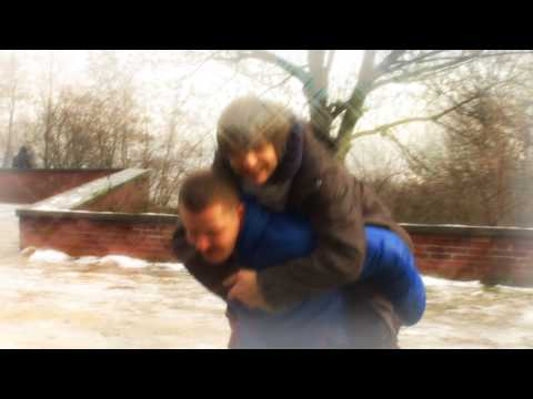 Last Christmas - przaśna parodia