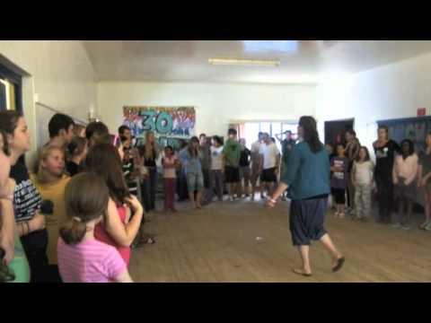 Netzer Machaneh Zricha – Camp Rise Up