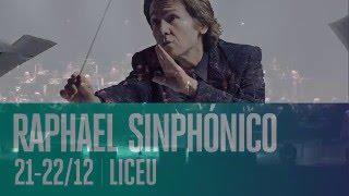 Raphael - Provocación (17 BS Festival Mil·lenni)