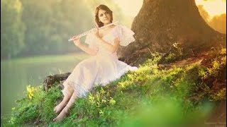 flute music with lyrics (lost story remix-faded alan walker )
