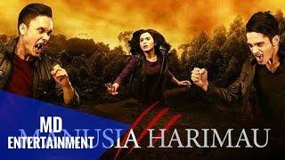 MANUSIA HARIMAU (2014) - OFFICIAL MUSIC VIDEO