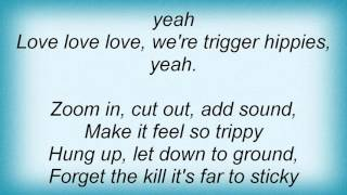Morcheeba - Trigger Hippie Lyrics