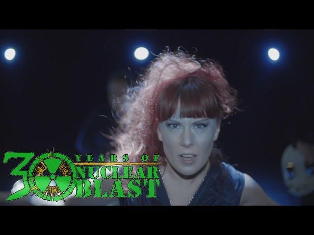 video oficial del tema the rebel song de pristine