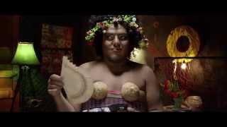 Percance - La Negra (Video Oficial)