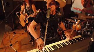 Whole Lotta Shakin´ Goin´ On -Live- WALKIN´ SHOES BAND (Cover)
