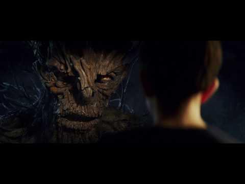 Sju minuter före midnatt - Biopremiär 25 november - Filmklipp