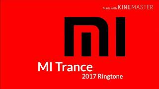 Redmi best ringtone