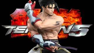 Tekken 5 Intro (first half) Audio