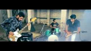 La ira - Nitra (Video Oficial)