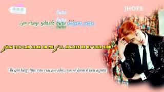 [Vietsub/Hangul/Kara Rom] BTS (방탄소년단) - MAMA ( JHOPE Solo)