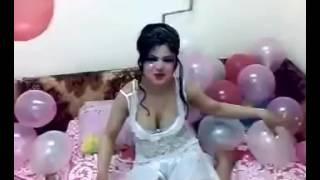 سوري يصور زوجته في ليلة الدخلة