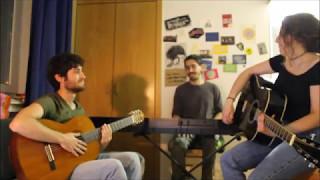 Mazas y catapultas - Kase.O / Rozalén (cover Christian, Alex y Ali)