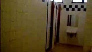 Batatoon descoberto na casa de banho