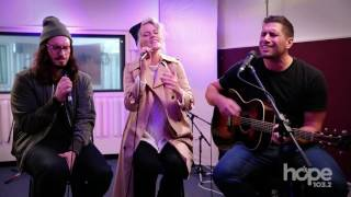 Hillsong United - Say The Word - Live at Hope 103.2 Studios
