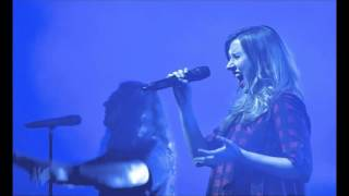 Oceans (Where Feet May Fail) High Note [feat. Tarryn Stokes] - Hillsong Worship