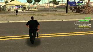 [LSRP] Police Shootout, LSPD