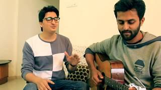 ENNA SONA -Ok Jaanu || Arijit Singh & A.R.Rahman || Live Unplugged Cover