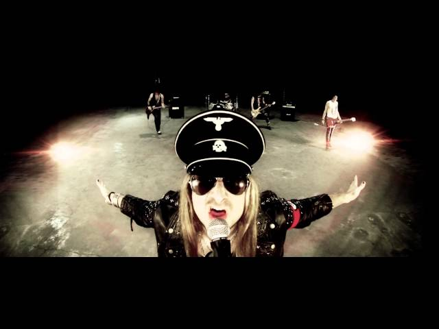 Video oficial de Fuck It all de Jolly Joker