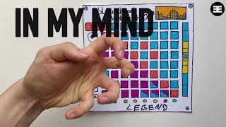 DYNORO & GIGI D'AGOSTINO - IN MY MIND (Launchpad Cover)