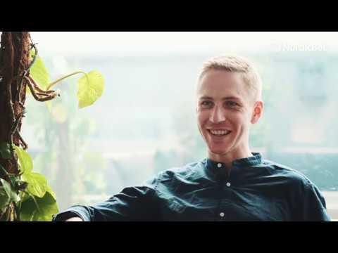 Intervju med Linus Sundström inför säsongen 2019