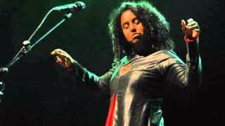 Susheela Raman -Love Trap (Gonzales Remix)