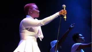 Chrisette Michele - Aston Martin Music