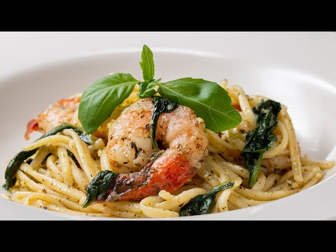 Zesty One-Pot Shrimp Pasta ? Tasty